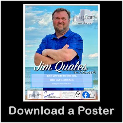 Jim Quales' Posters