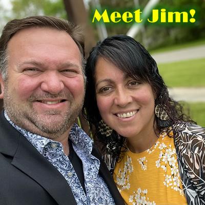 Meet Jim Quales